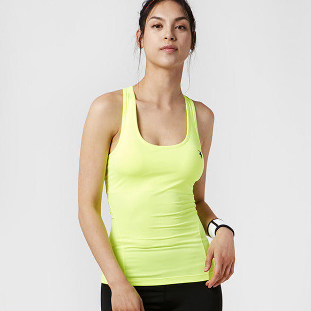 AKIIICLASSICSLEEVELESS TYPE-1 LIME