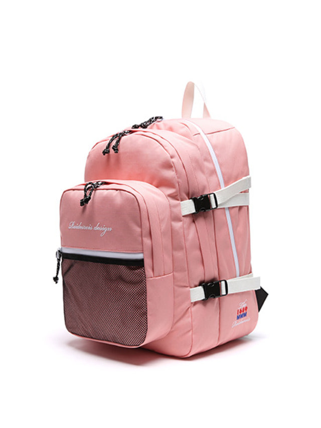 [ROIDESROIS] OH OOPS BACKPACK PINK