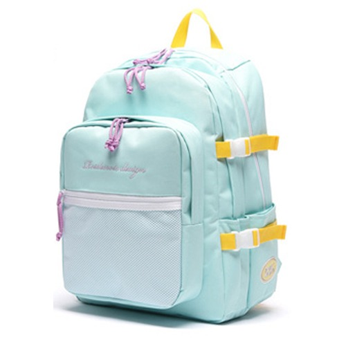 [ROIDESROISxSWEETMONSTER] OH OOPS BACKPACK SWEET BLUE
