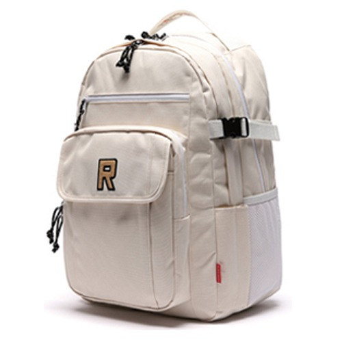 [ROIDESROIS] OH OOPS COVE R BACKPACK IVORY