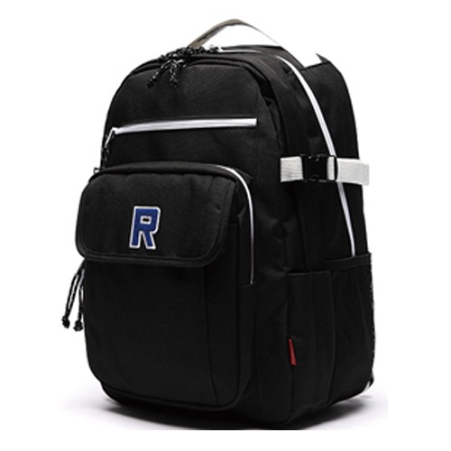 [ROIDESROIS] OH OOPS COVE R BACKPACK BLACK