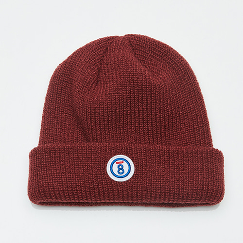 [BORNCHAMPS] 08 BEANIE CERFMCA09RE