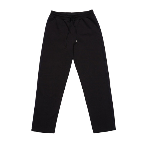 [JEUNESSE] OVERPIPING TRACK PANTS NAVY