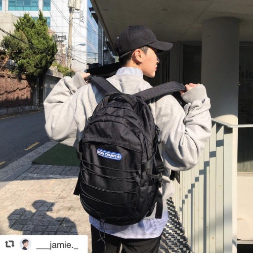 【BORNCHAMPS】 DEFINITION BACKPACK